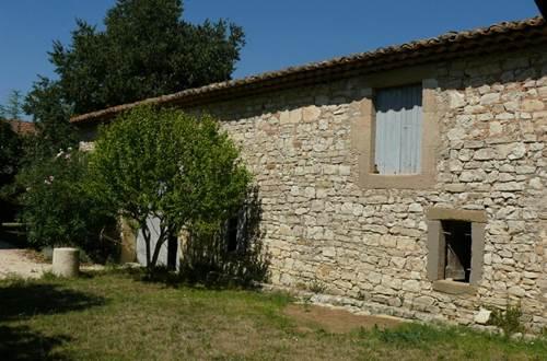 Gîte n°30G12929 – AUBUSSARGUES – location Gard © Gîtes de France Gard