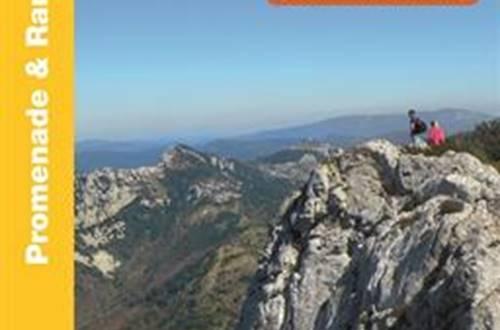 Le Languedoc et le Roussillon à Pied ©