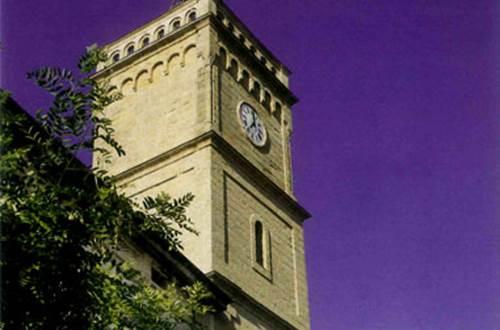 Pass tour de l'horloge et Musée de la poterie méditerranéenne - St-Quentin la Poterie ©