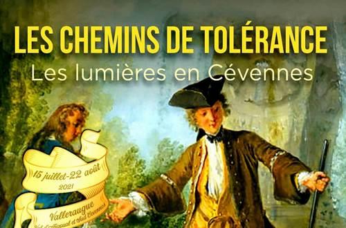 chemin de la tolerance 2021 ©