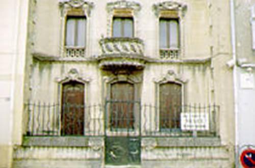 Musée Léon Alègre ©