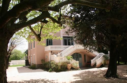 Villa Hanna ©
