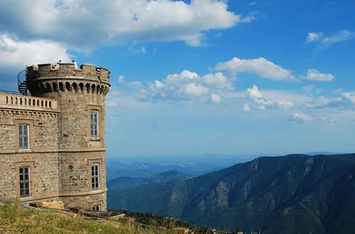 Mont Aigoual ©