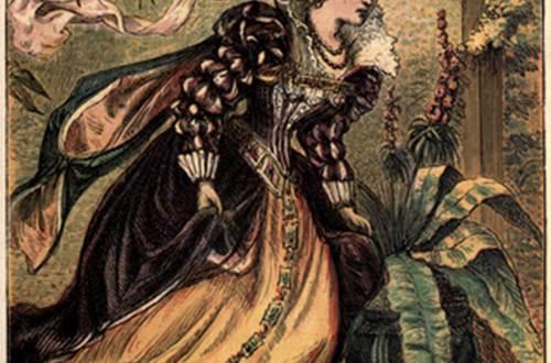 Cendrillon opéra baroque ©