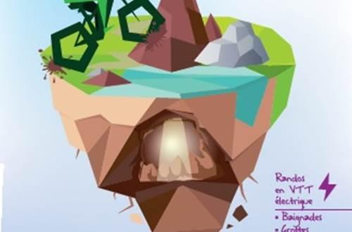 Grottes tout terrain © OT PROVENCE OCCITANE