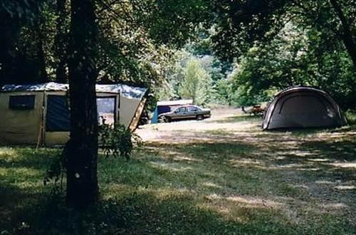 CAMP_Aire naturelle1 © © Camping Aire Naturelle