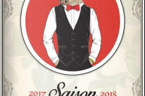 saison culturelle 2017-2018 ©