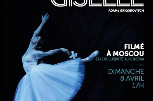 Giselle ©