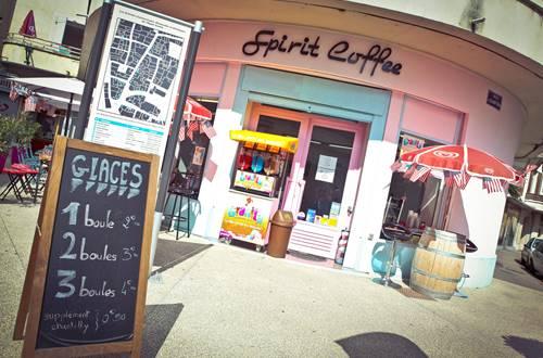Spirit Coffee ©