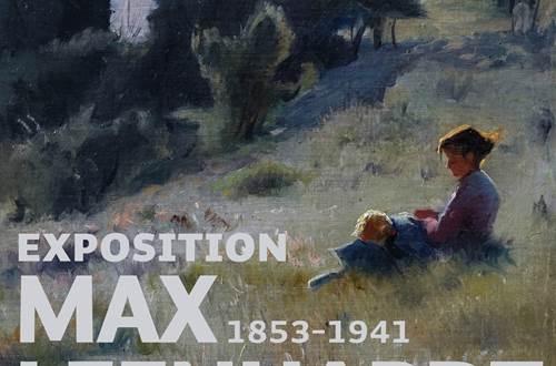 Exposition Max Leenhardt ©