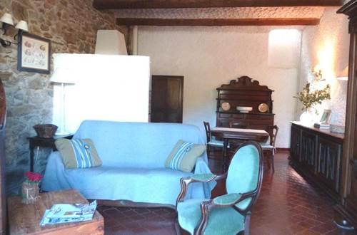 Gîte n°30G12952 – CHAMBORIGAUD – location Gard © Gîtes de France Gard