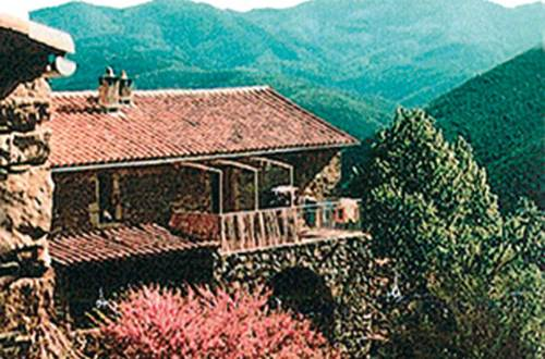 Gîte n°30G15053 – SUMENE – location Gard © Gîtes de France Gard