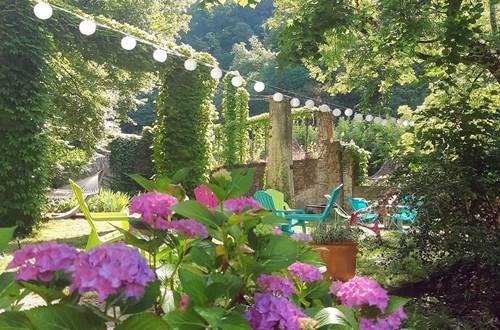jardin ©