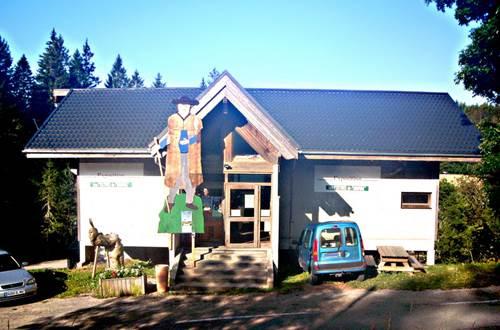 maison du bois ©