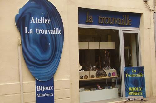 Visuel © La Trouvaille