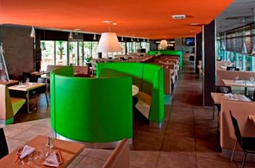 restaurant L'ANNEXE ©