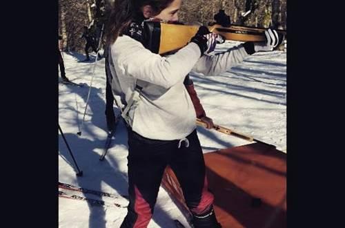 ecole de ski international ©