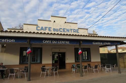 Café du Centre ©