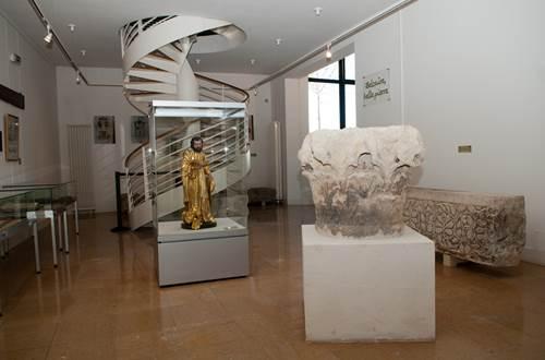 Musée d'Histoire et d'Archéologie de Beaucaire ©