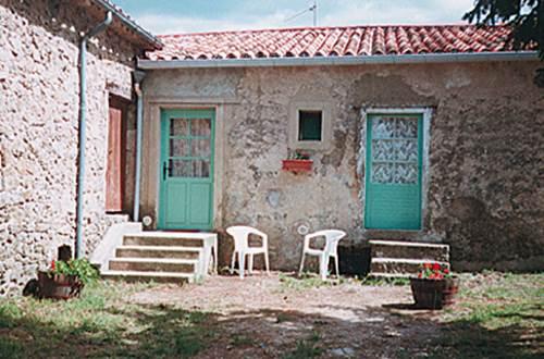 Gîte n°30G10053 – COLOGNAC – location Gard © Gîtes de France Gard