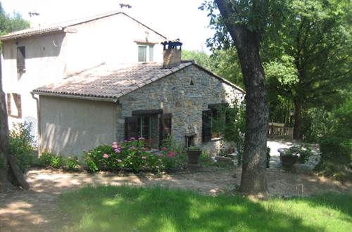 Gîte n°30G15075 – DURFORT – location Gard © Gîtes de France Gard