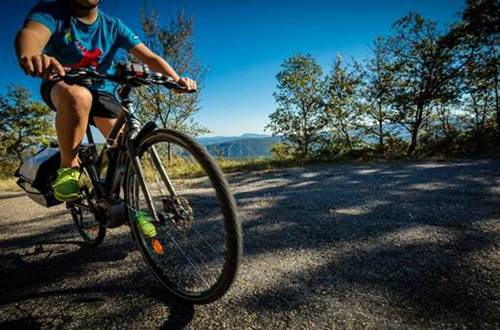 Cigale Aventure Vélo1 ©