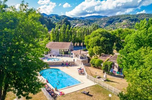 Village Vacances la Pommeraie ©