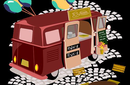 Les Lundis Food trucks à Saint-Quentin-La-Poterie © Pixabay