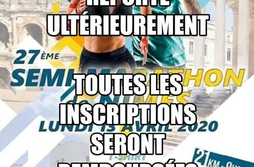 semi-marathon ©