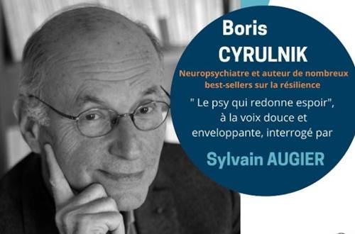 Boris Cyrulnik ©