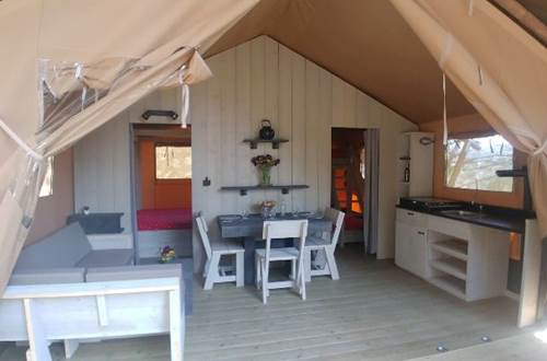 Camping Labahou ©
