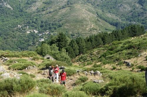 Festival de la randonnée en Cévennes FIRA ©