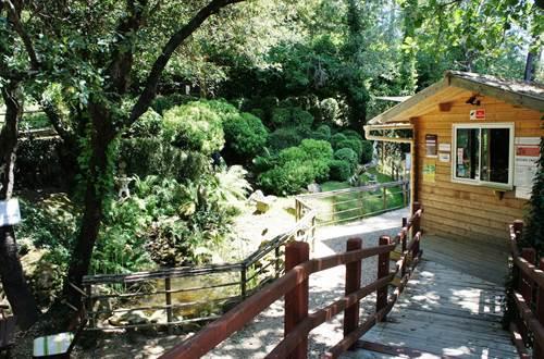 Jardin Animalier de Mialet - 05 ©