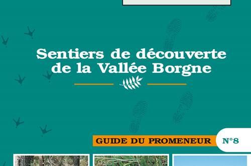 sentier de découverte de la Vallée  Borgne ©