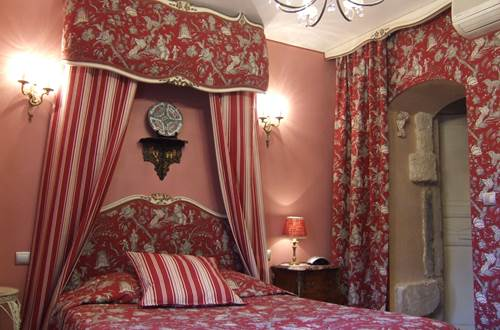 remoulins;chambre d hote © ducruet