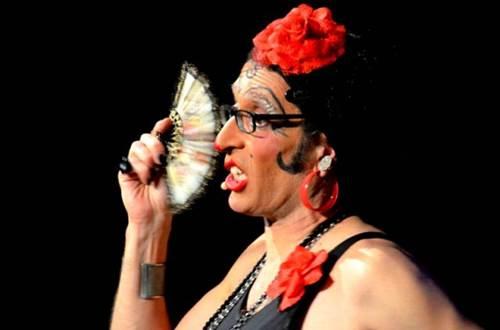 Flamenco avec la Compagnie Specktra  ©
