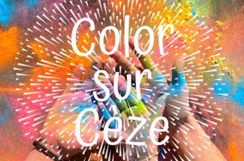 Color sur Cèze ©
