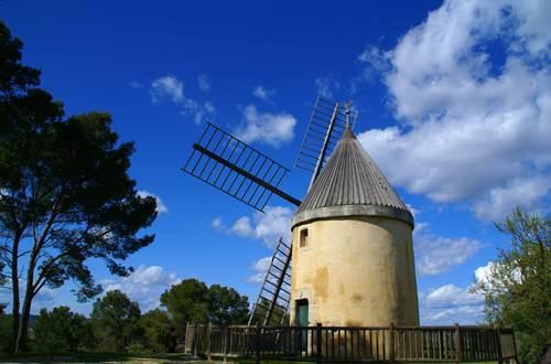 Moulin Cavalier ©
