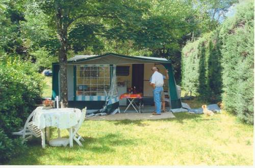 camping-les-oliviers-anduze ©