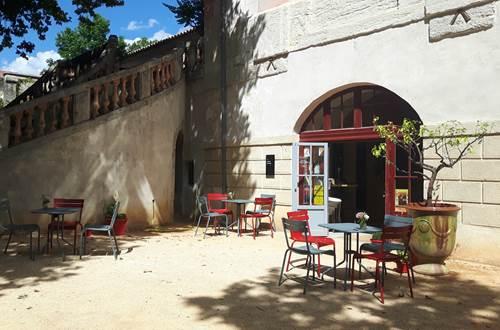 La Taverne du Musée - ST JEAN DU GARD ©