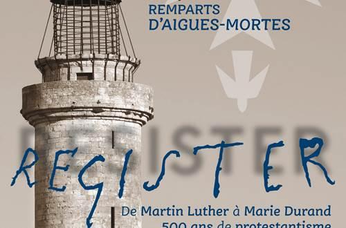 Exposition Register ©