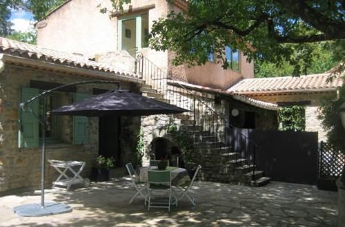 Gîte n°30G15075 – DURFORT – location Gard © Gîtes de France Gard