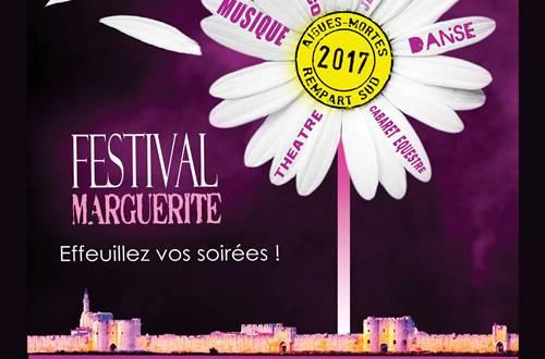 Festival marguerite - Ana Morales ©