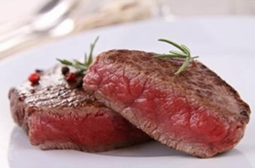 Colis de viande  ©