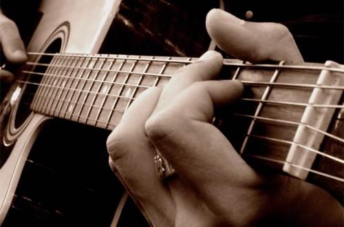 Concert du guitare ©