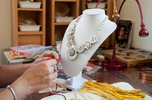 Galerie Angélique - créateurs de bijoux © Galerie Angélique