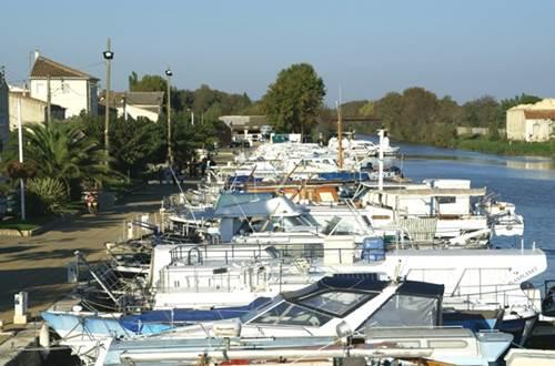 Port de Saint Gilles ©