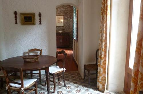 Gîte n°30G12951 – CHAMBORIGAUD – location Gard © Gîtes de France Gard