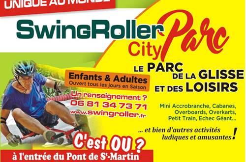 Parc Swingroller ©