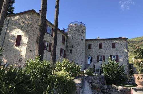 Château de la Rode 29 ©